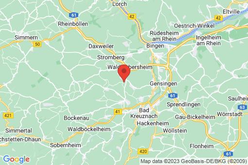 Karte Windesheim