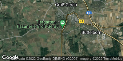 Google Map of Berkach