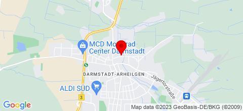 Google Map für Monteurzimmer Haus Sonnenblume