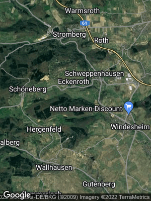 Google Map of Eckenroth