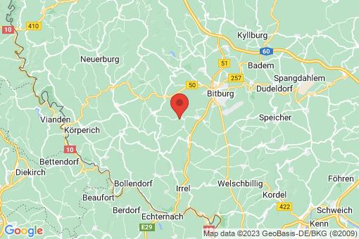 Karte Ingendorf
