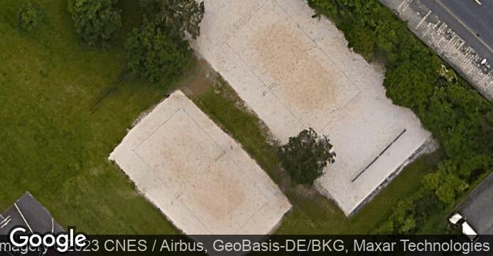 Beachvolleyballfeld in 95447 Bayreuth
