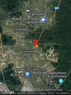 Google Map of Wixhausen