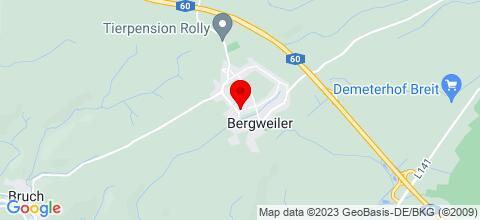 Google Map für Monteurzimmer / Monteurwohnung