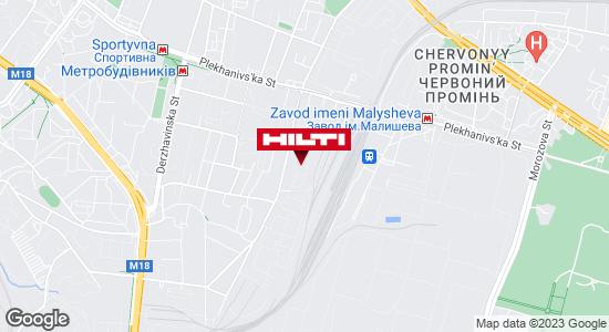 Нова пошта, м. Харків, Відділення №1