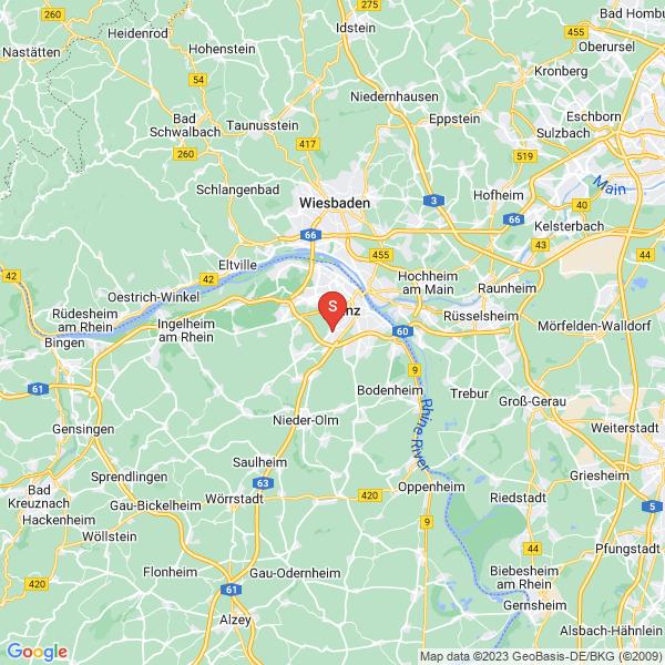 Sport Treff Mainz-Bretzenheim