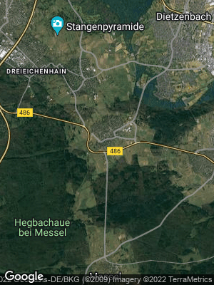 Google Map of Offenthal
