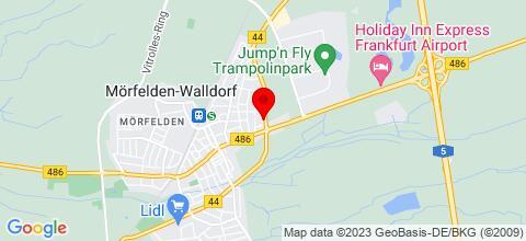 Google Map für Privatzimmer Schäfer