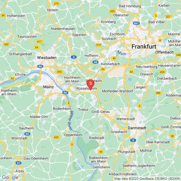 Rhein-Main Adventure Forest