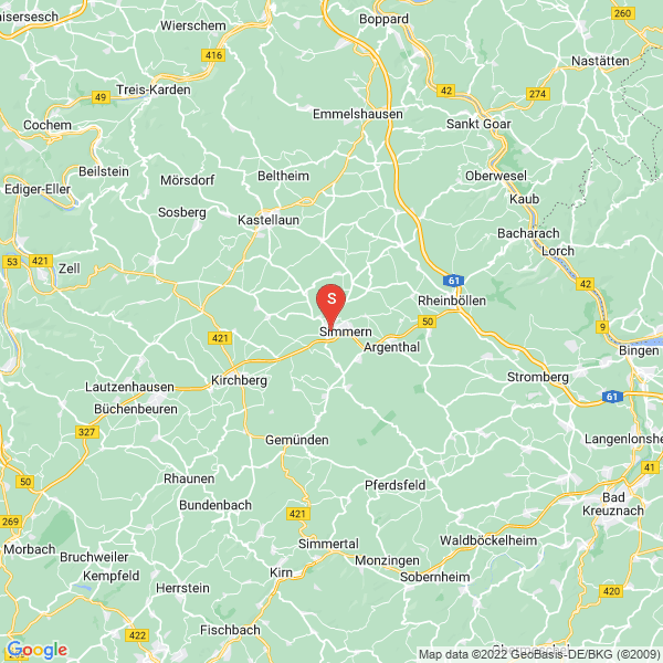 Dschungeldorf GmbH & Co. KG