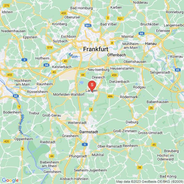 Langener Hallenbad