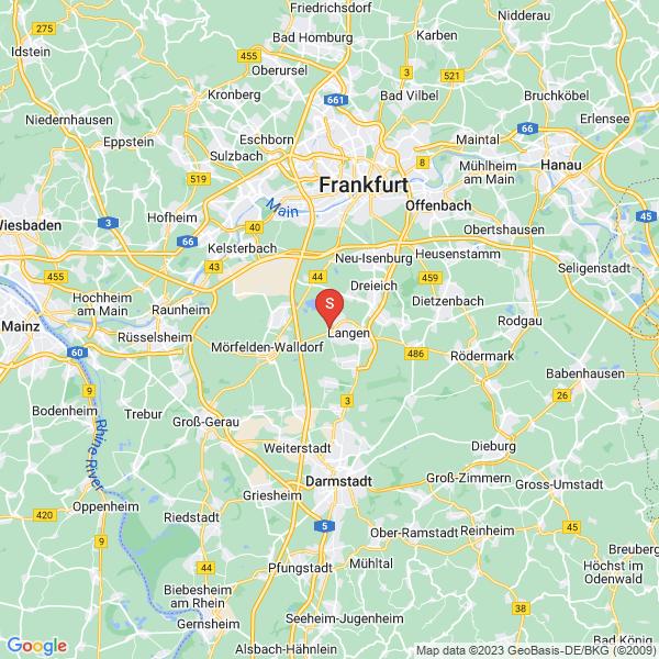 Kletterwald Langen