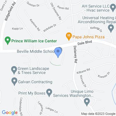4901 Dale Blvd, Dale City, VA 22193, USA
