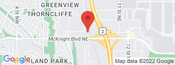 Google Map of 4914+-+6+Street+NE%2CCalgary%2CAlberta+T2K+4W5