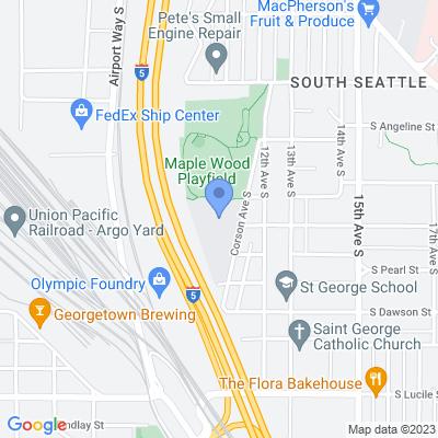 4925 Corson Ave S, Seattle, WA 98108, USA