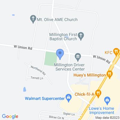 4943 W Union Rd, Millington, TN 38053, USA