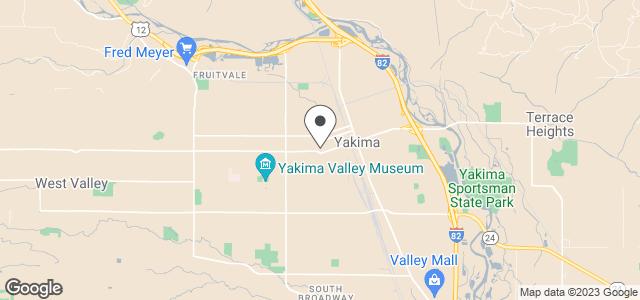 YAKIMA APPLIANCE SERVICE