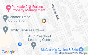 ABC Daycare Centre - Infant & Toddler Centre