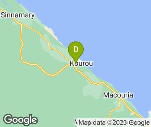 KOUROU - CENTRE D'EXAMEN DU CODE DEKRA
