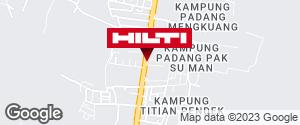 Get directions to BUKIT PAYONG
