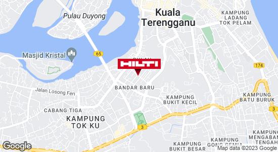 Get directions to Pasir Panjang