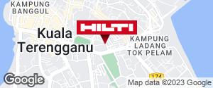 Get directions to Pejabat