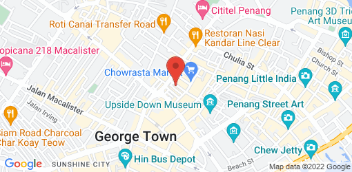 Directions to Chang Sow Chai Vegetarian Food