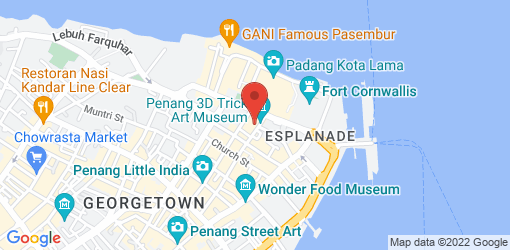 Directions to Yun Shan Ge Vegetarian House