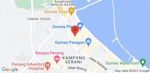 Directions to Sushi Kitchen Gurney Plaza
