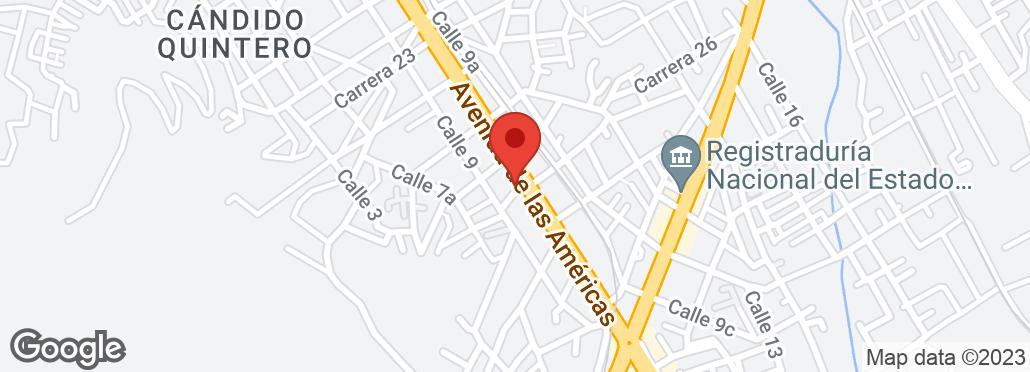 Avenida Américas # 27-59 , Duitama, BOY