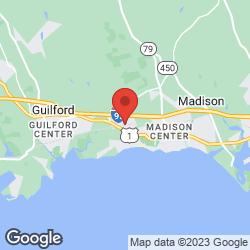 Bakes and Baldwin Wedding Designers on the map