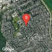 Satellite Map of 50 TUPPER Crescent, Kitchener, Ontario
