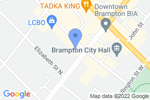 50 Queen Street West, Brampton, ON
