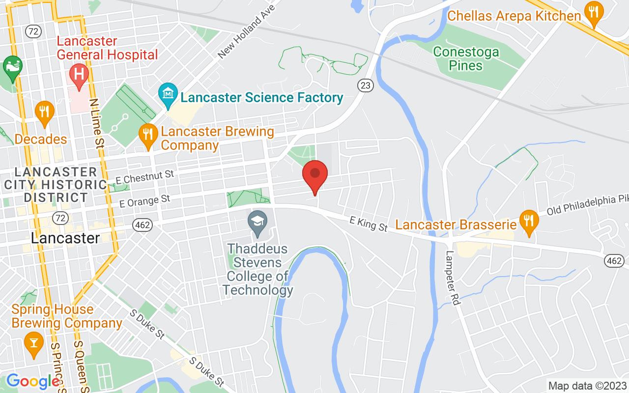 Lancaster School of Cosmetology & Therapeutic Bodywork