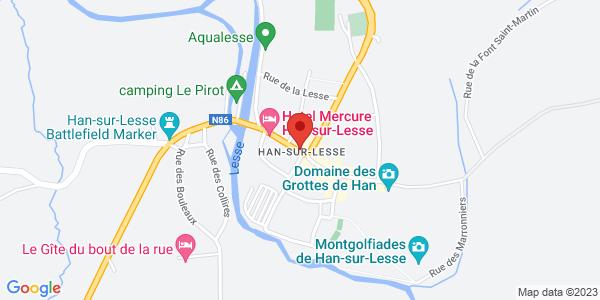 htp han-sur-lesse