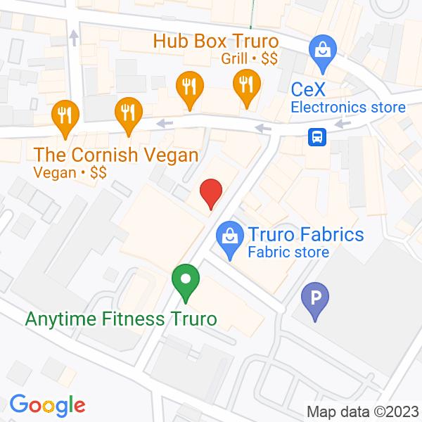 Service map