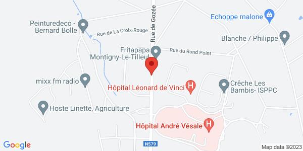montigny-le-tilleul