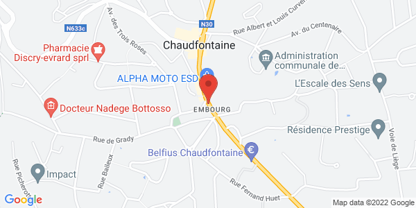 embourg