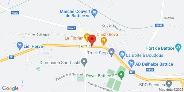battice
