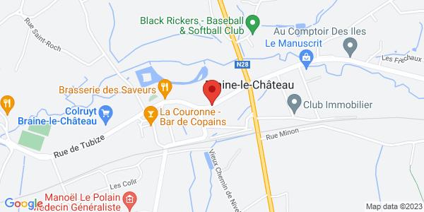 braine-le-chateau