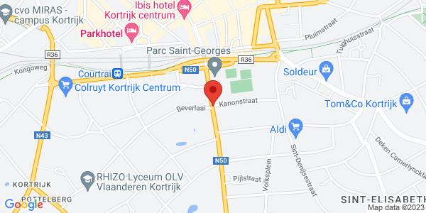 kortrijk doorniksewijk