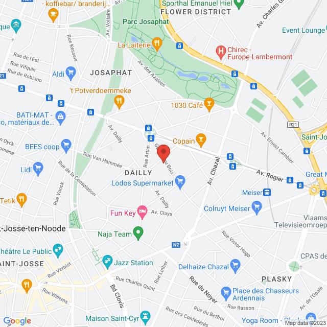 Grande rue au Bois 51
