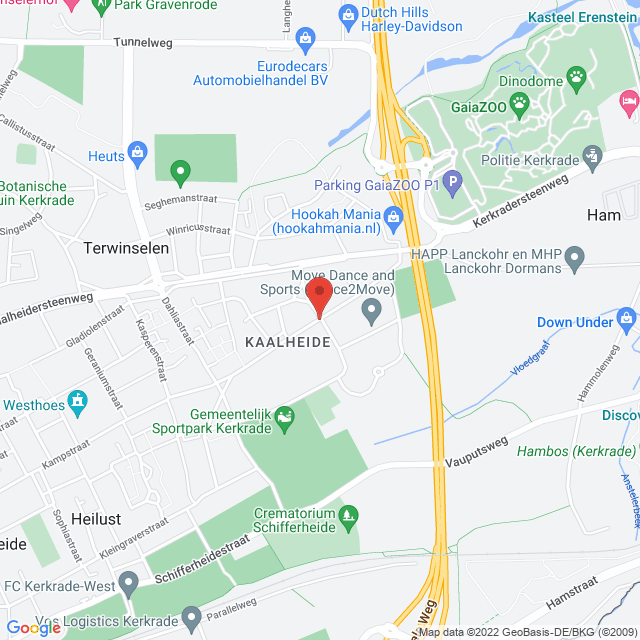 Kapelweg 28, 28A & Heiveldstraat 67, 67A