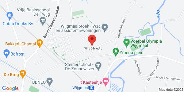 wijgmaal