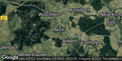 Google Map of Reich