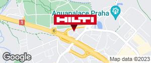 Hilti Store Praha