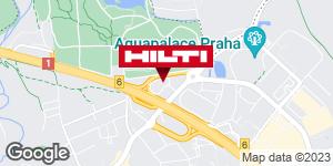 Hilti Store Ostrava