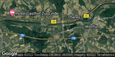Google Map of Theres