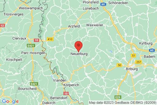 Karte Neuerburg
