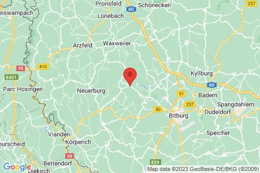 Karte Altscheid